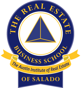 The Real Estate Business School of Salado