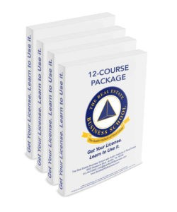 12-course bundle