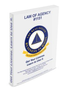 Law of Agency 1151