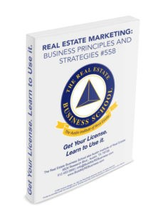 Real Estate Marketing Principles and Strategies 558