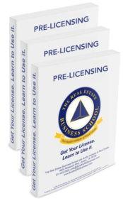 Pre-licensing bundle