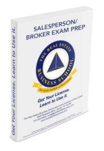 Salesperson broker exam prep